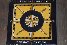 Chicago Pedway, Chicago, United States