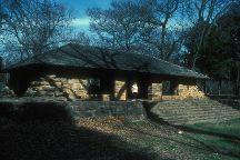 Chickasaw National Recreation Area, Sulphur, United States