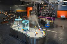 The Children's Museum of Cleveland, Cleveland, United States