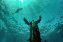 Christ of the Deep, Key Largo, United States