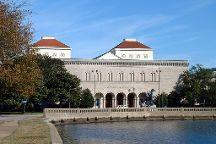 Chrysler Museum of Art, Norfolk, United States
