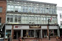 Church Street Marketplace, Burlington, United States