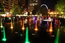 Citygarden, Saint Louis, United States