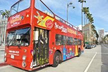 City Sightseeing Los Angeles