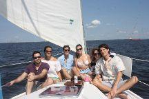 Classic Sail Charters