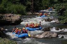 Clear Creek Rafting Company