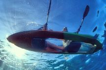 Clear Kayaks Maui, Wailea, United States