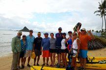 Coastal Kayak Tours