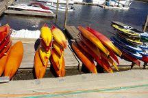 Coastal Maine Kayak and Bike
