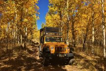 Colorado Jeep Tours, Cañon City, United States