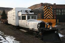 Colorado Railroad Museum, Golden, United States