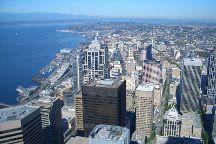 Columbia Center, Seattle, United States