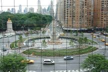 Columbus Circle, New York City, United States