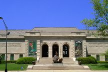 Columbus Museum of Art, Columbus, United States