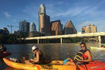 Congress Avenue Kayaks
