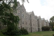 Connecticut College, New London, United States