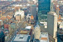 Copley Place, Boston, United States