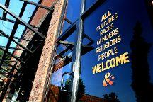 Copper & Kings American Brandy Distillery, Louisville, United States