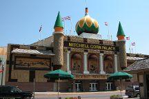 Corn Palace, Mitchell, United States