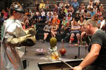 Corning Museum of Glass, Corning, United States