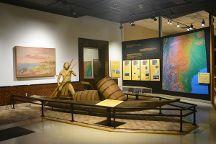 Corpus Christi Museum of Science and History, Corpus Christi, United States