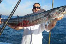 Corsair Sportfishing