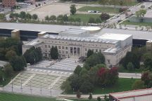 COSI (Center of Science and Industry), Columbus, United States