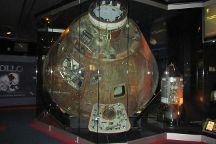 Cosmosphere, Hutchinson, United States