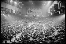 Cow Palace, San Francisco, United States
