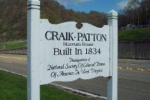 Craik-Patton House, Charleston, United States