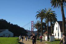 Crissy Field, San Francisco, United States