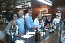Crush Beer & Wine Tours, Rochester, United States