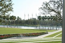 Curtis Hixon Waterfront Park, Tampa, United States