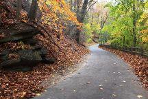 Cynwyd Heritage Trail, Bala Cynwyd, United States