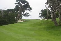 Cypress Point Golf Club, Pebble Beach, United States