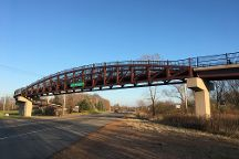 Dakota Rail Regional Trail, Wayzata, United States