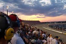 Darlington Raceway, Darlington, United States