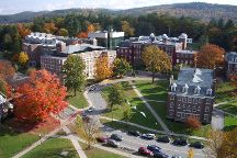 Dartmouth College, Hanover, United States