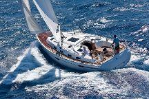 Day Sail San Diego