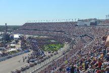 Daytona International Speedway, Daytona Beach, United States