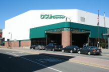 DCU Center, Worcester, United States