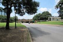 Dealey Plaza National Historic Landmark District, Dallas, United States