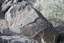 Deer Valley Petroglyph Preserve, Glendale, United States