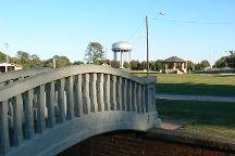 Delano Park, Decatur, United States