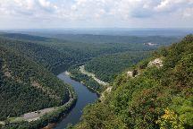 Delaware Water Gap, Columbia, United States