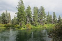 Deschutes River Trail, Bend, United States