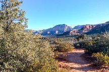 Devil's Bridge Trail, Sedona, United States