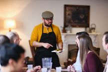 Discover Richmond Food Tours, Richmond, United States