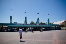 Disney California Adventure Park, Anaheim, United States