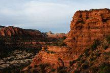 Doe Mountain Trail, Sedona, United States